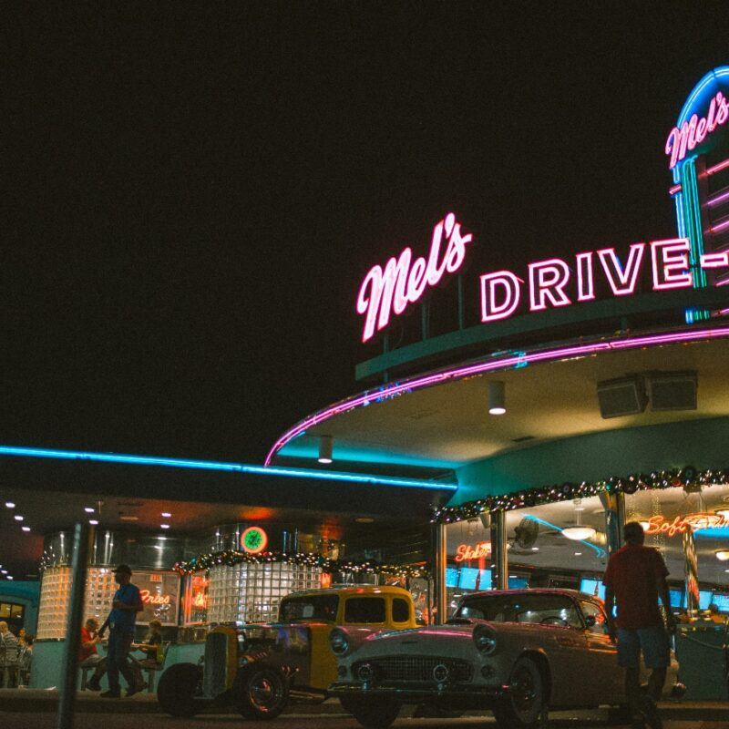 Movie Night at the Drive In – Safe Family Fun
