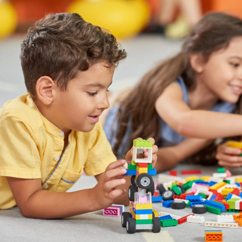 How beneficial is LEGO for kids with autism?