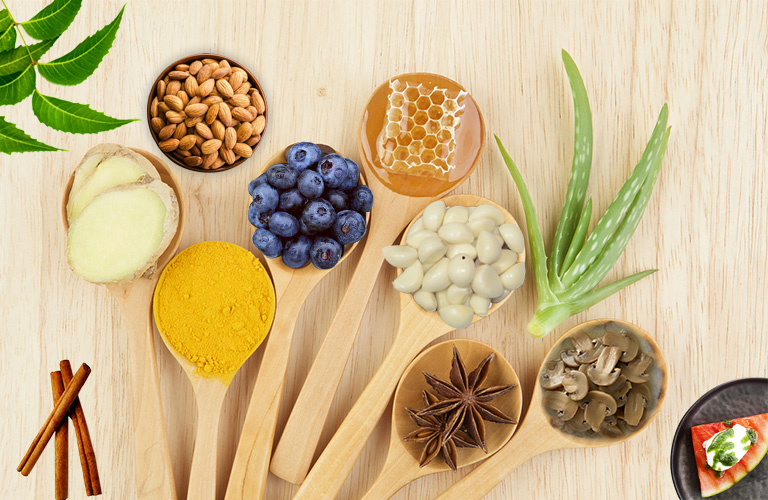 5 Daily Supplements Your body Needs To Thrive