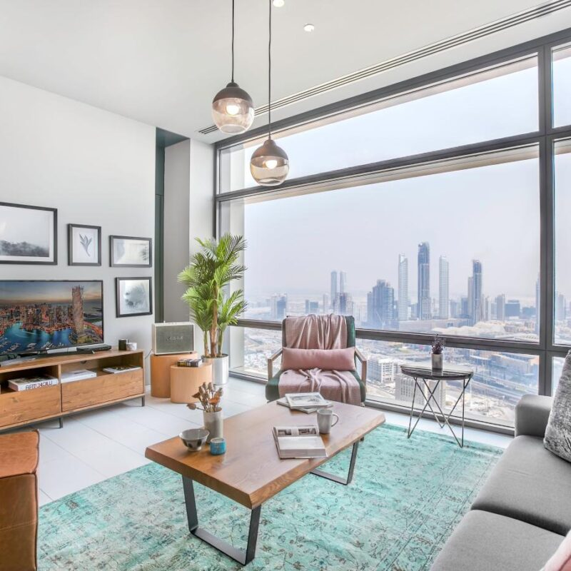 How to Raise the Value of Your Apartment