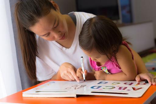 How Preschool Program Introduce Reading