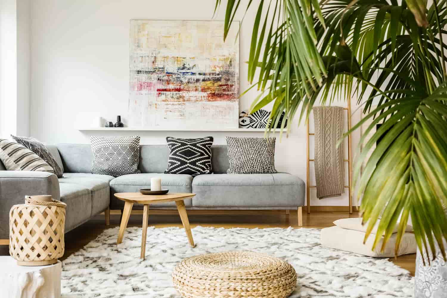 Ways to Improve your Living Space