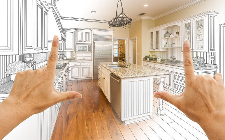 Basic factors to consider for an effective home renovation project