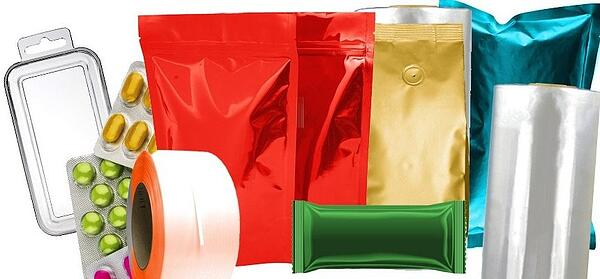 Reasons Why Flexible Food Packaging Is So Diverse