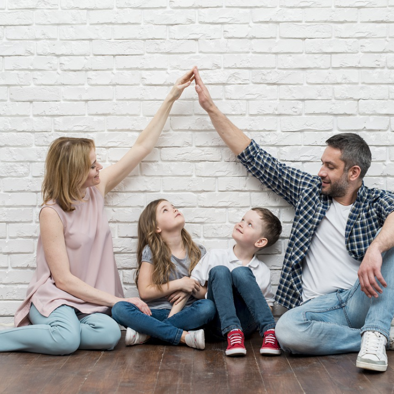 5 Tips for Keeping Your Kids Safe At Home