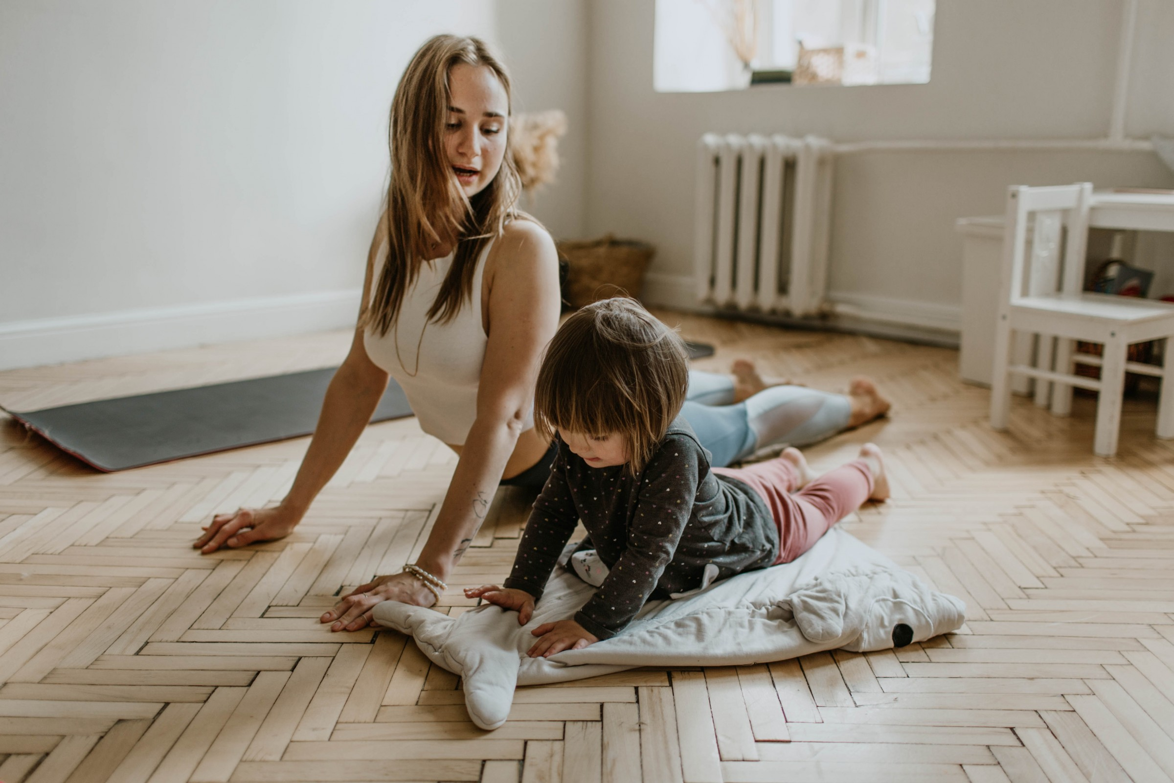 How Your Actions as a Parent Can Influence Your Children