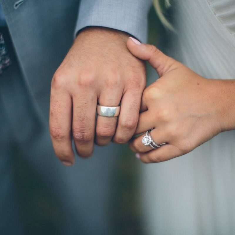 Tips To Help You Choose the Perfect Wedding Band