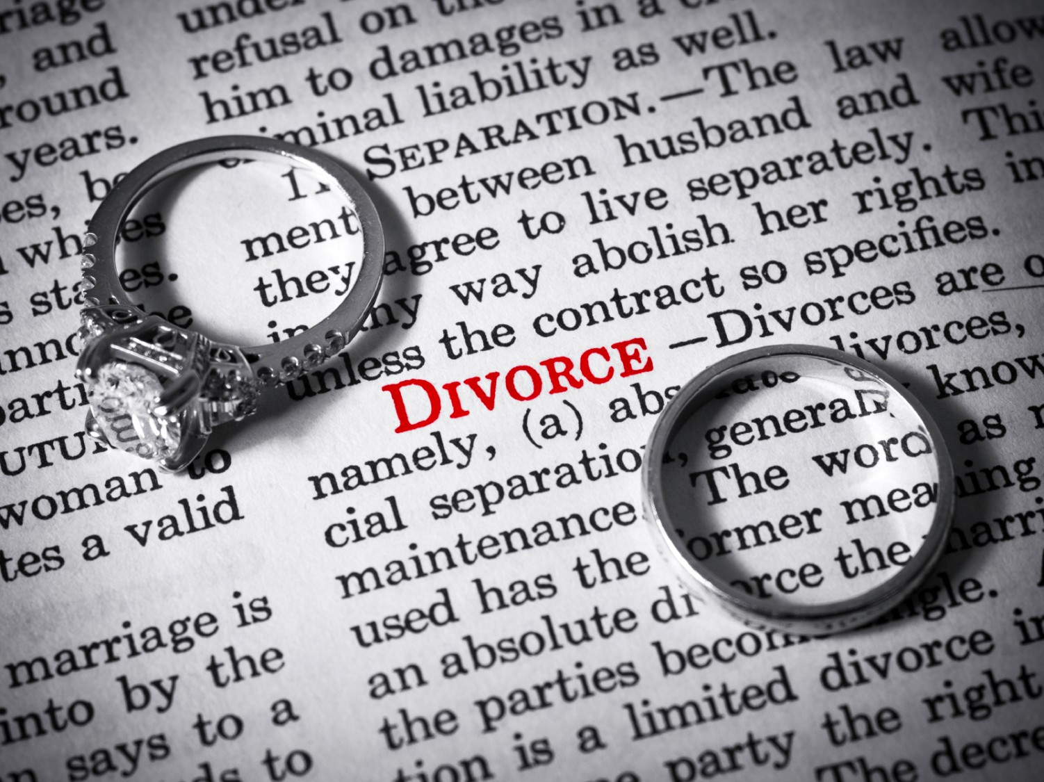 3 Tips For Making It Through A Complicated Divorce